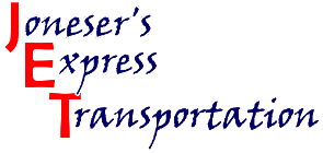 Jonesers Express Transportation